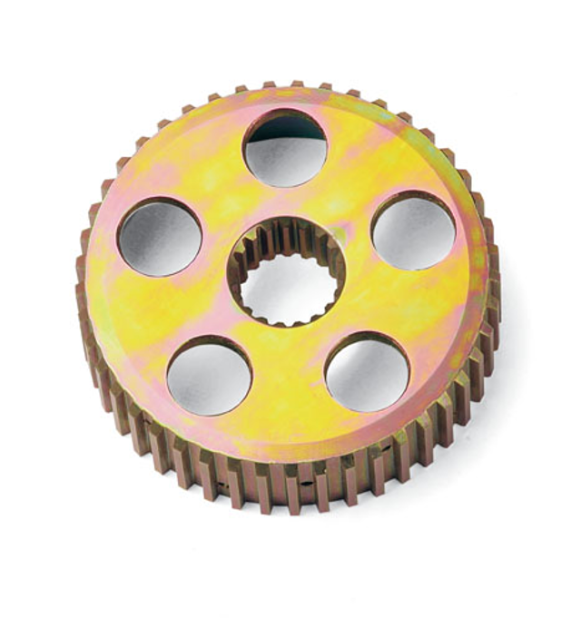 BTE Powerglide Steel Clutch Hub