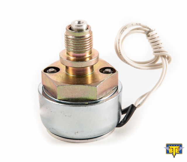 BTE C4 Transbrake Solenoid External (Screw In)
