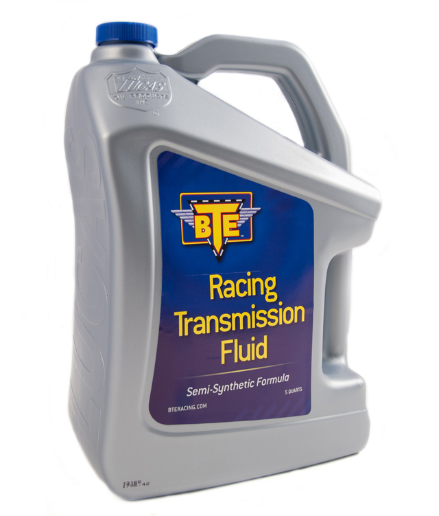 BTE Transmission Fluid (5 Quart)