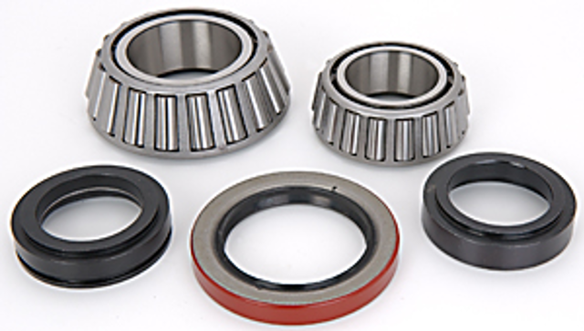 Strange Pinion Bearings, Shims & Seal for Stock Pinion (N1922)