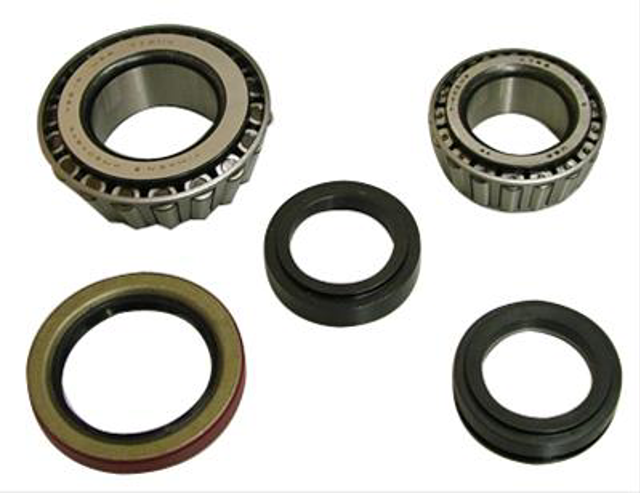 Strange Pinion Bearings, Shims & Seal for Oversize Pinion (N1922)
