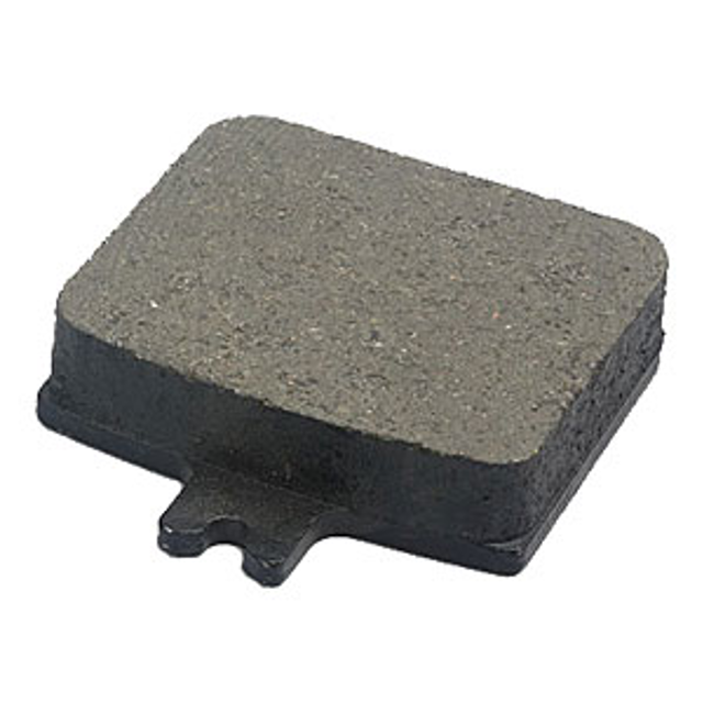 Strange Brake Pad for 2 Piston Cotter Pin Caliper (Sold Each)