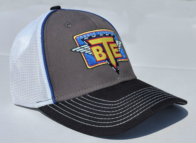 BTE Trucker Hat