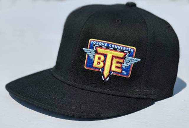 BTE Flat Bill Hat