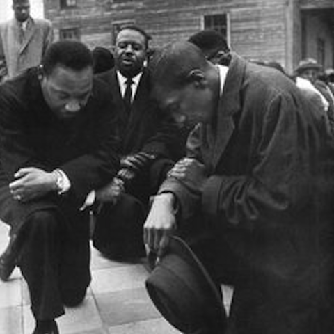 How Rev. Martin Luther King Jr. Changed My Life
