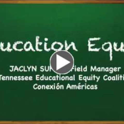 Week 32: Education Equity - Part One: Funding
