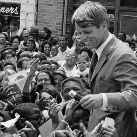 Week 39: Peace - A Ripple of Hope: Remembering Robert F. Kennedy