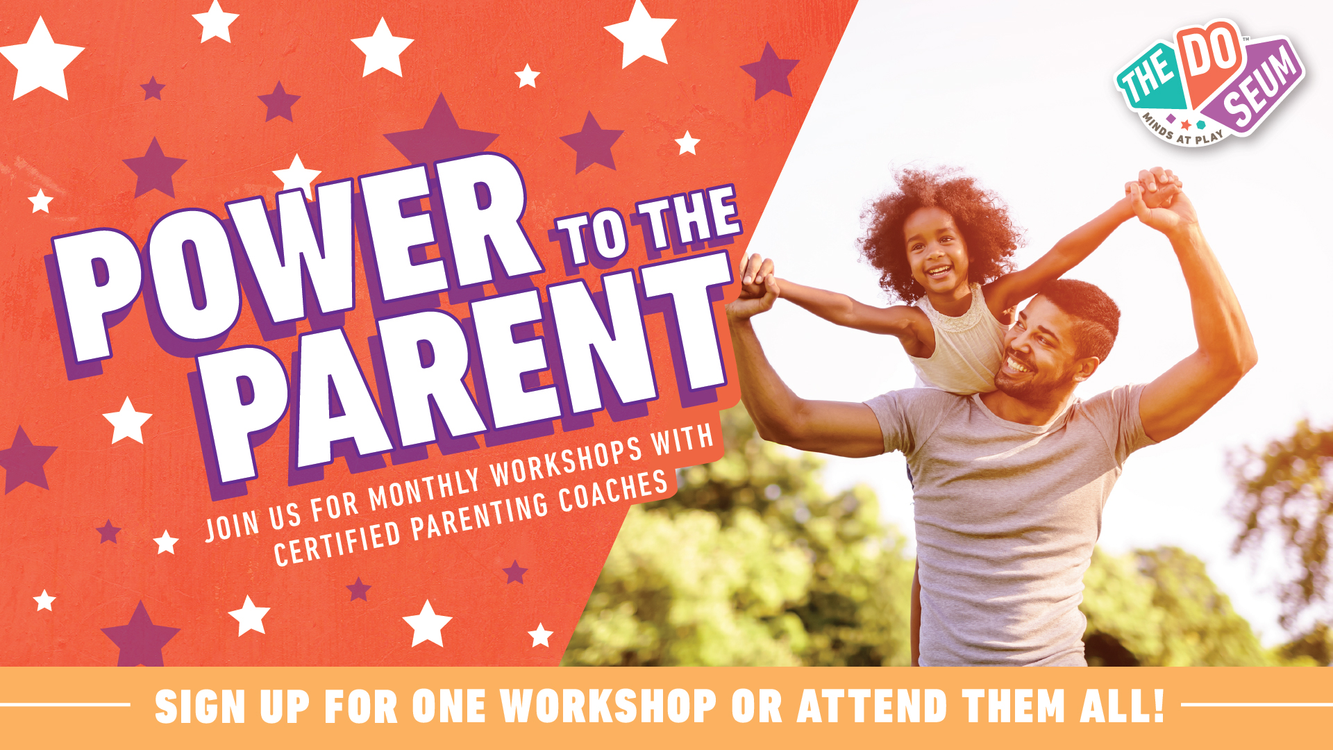 Power to the Parent