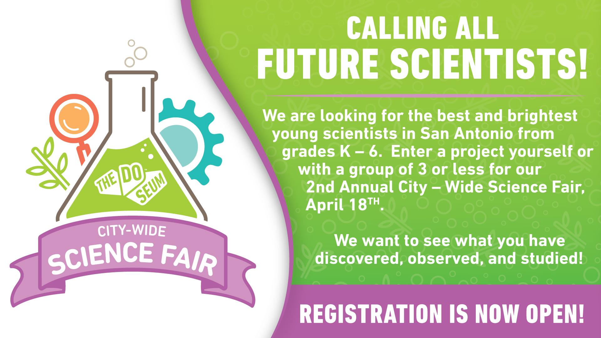 2019 Science Fair