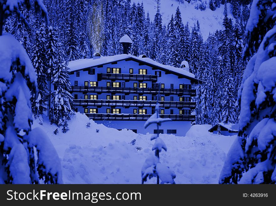 Aspen accomodation concierge