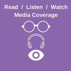 image of glasses headphones and eye