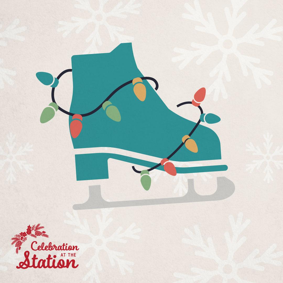 Skate the Station