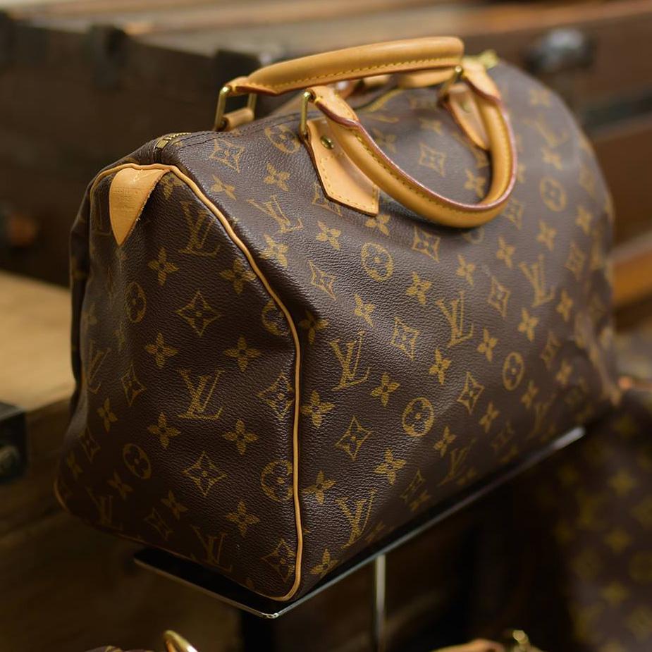 Dillard's Vintage Handbag Event