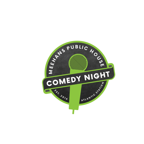 Open Mic Comedy Night @ Meehan's