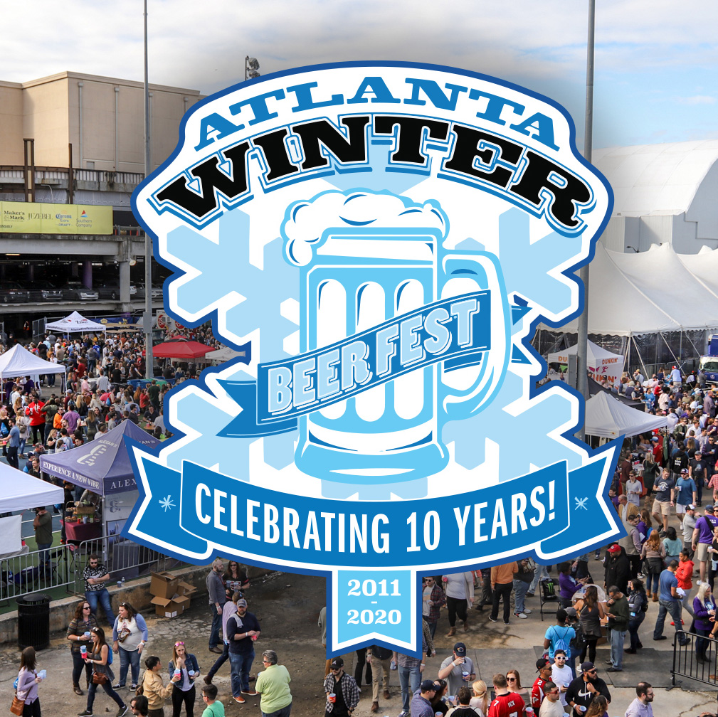 Atlanta Winter Beer Fest