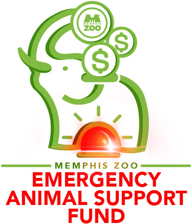Emergency Animal Support Fund logo