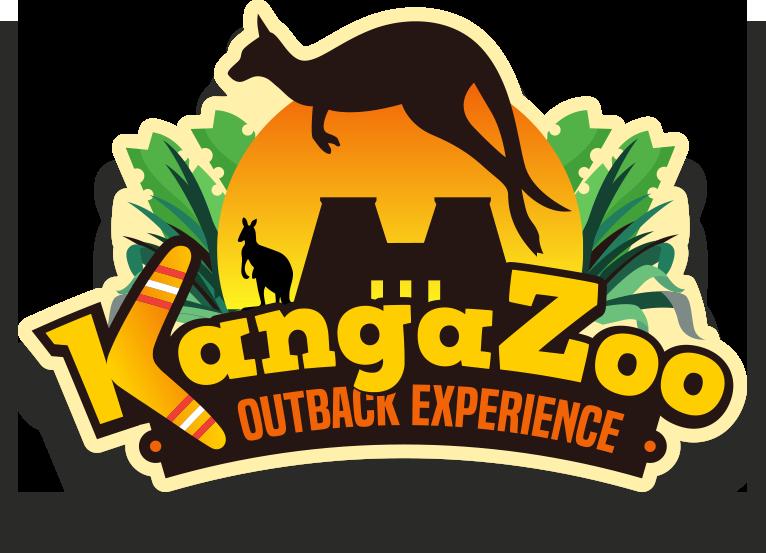 KangaZoo Logo