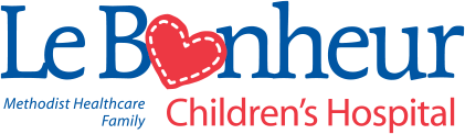LeBonheur Logo