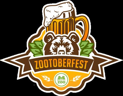 Memphis Zoo Virtual Party logo