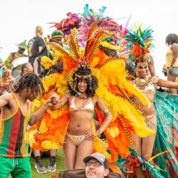 Caribbean Vibes - A Reggae Carnival