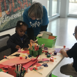 Drop-In Play Activities