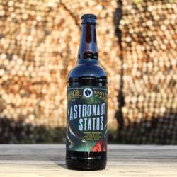 Astronaut Status Bourbon Barrel Aged Imperial Stout