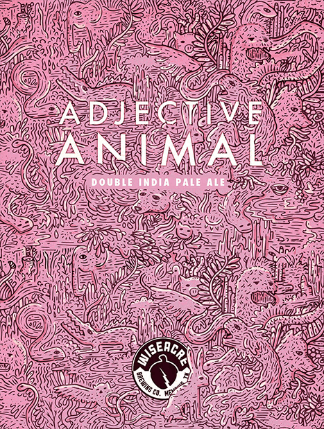 Adjective Animal