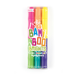 Bamboo Highlighters