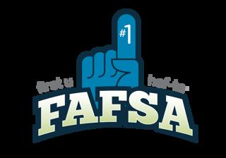 First You Hafta FAFSA Logo