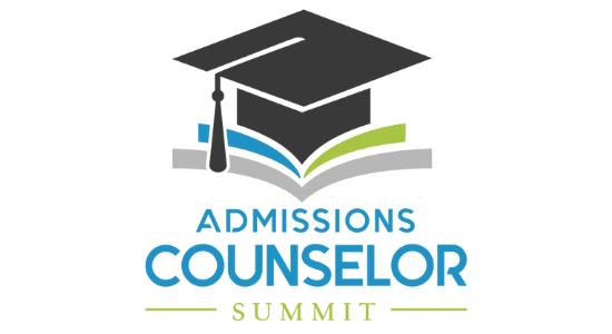 Admissions Summit Logo
