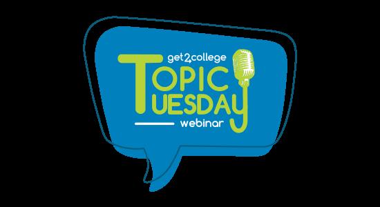 Topic Tuesday logo