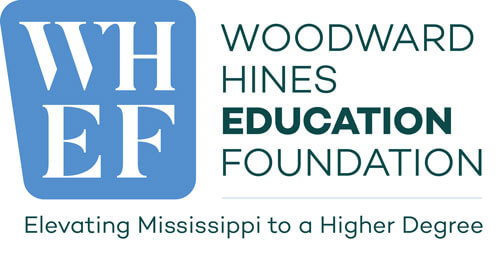woodward hines logo
