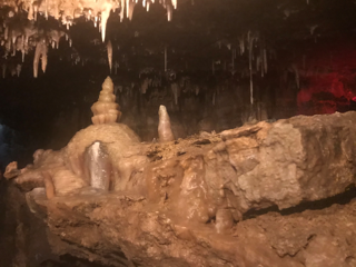 Crystal Lake Cave 2
