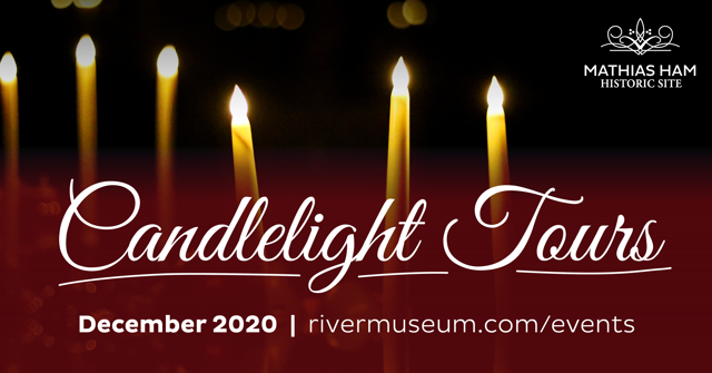 Candlelight Tours & Private Tours