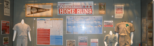Hometown Home Runs Virtual Program