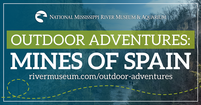 Outdoor Adventures Mines of Spain Guided Hikes