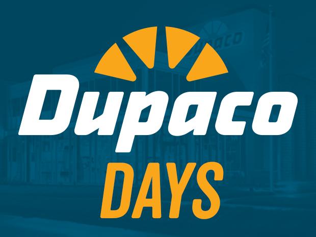 Dupaco Days (35% off for Dupaco Members)