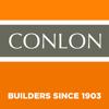 Conlon Construction logo with link to website