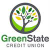 Green State Credit Union logo with link to website