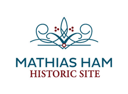 Mathias Ham Historic Site Logo