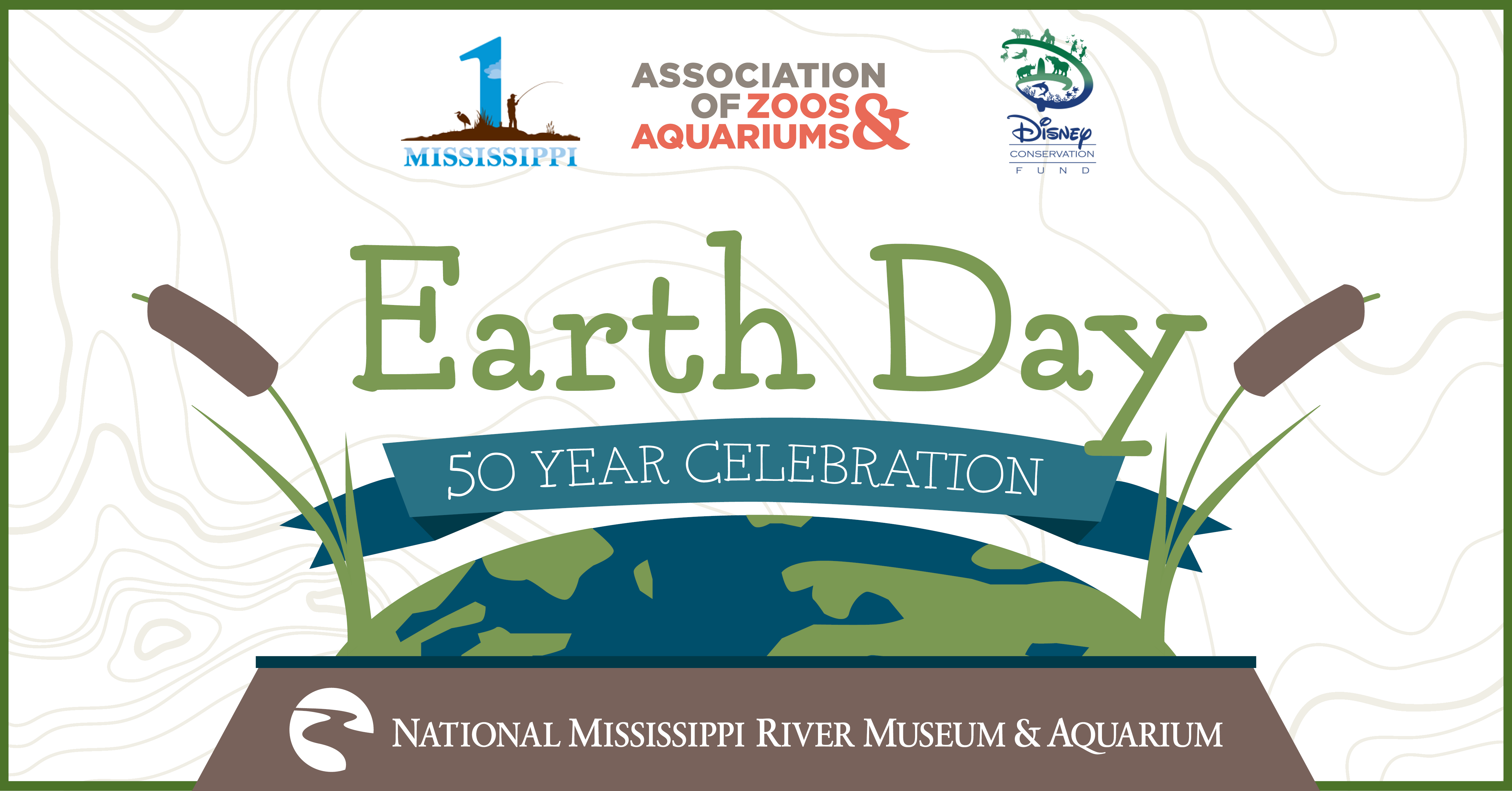 Earth Day Action at the Mathias Ham Historic Site