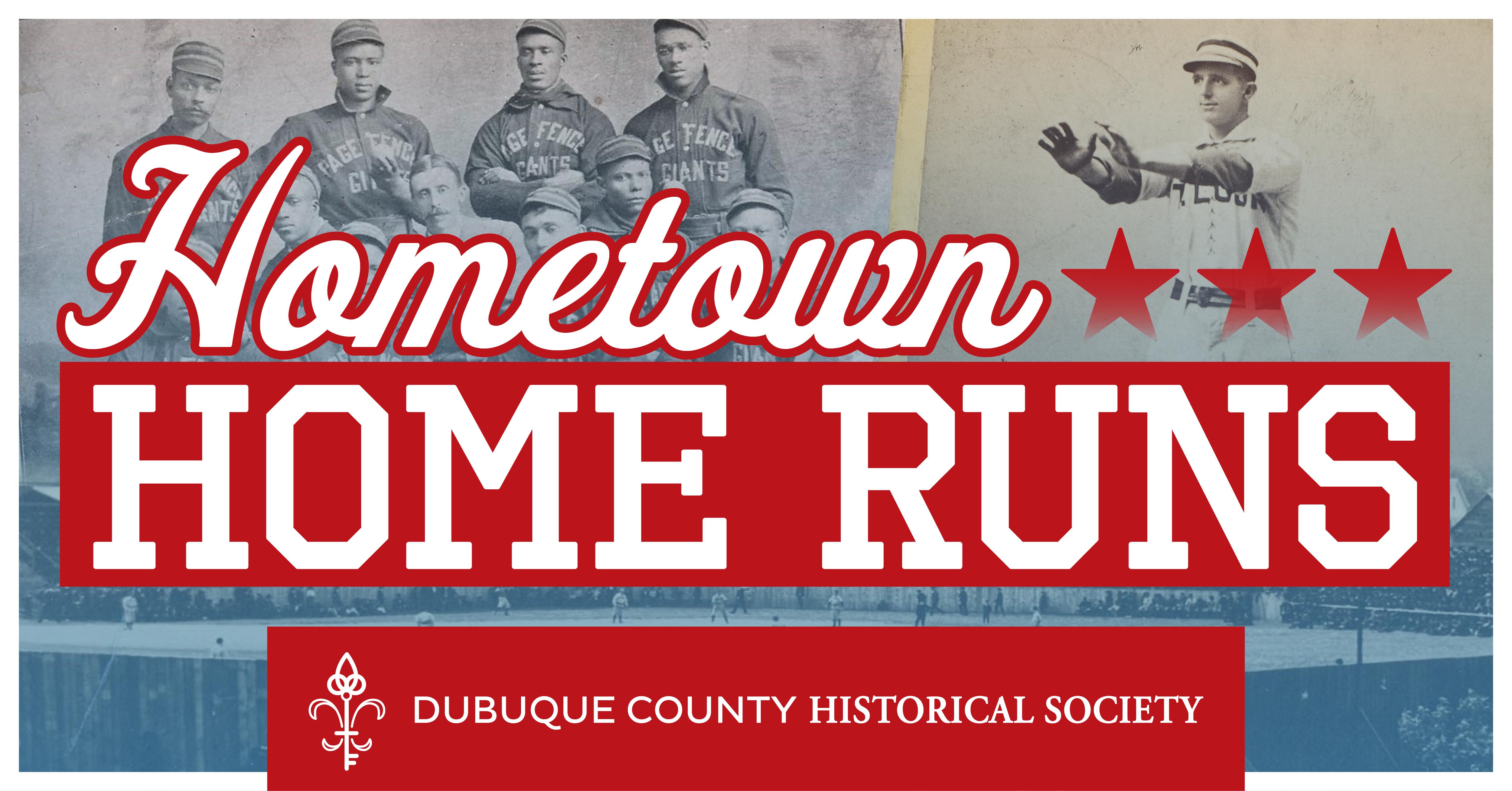 Hometown Home Run Exhibit