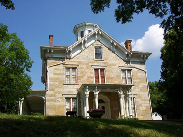 Craft Day at the Mathias Ham Historic Site