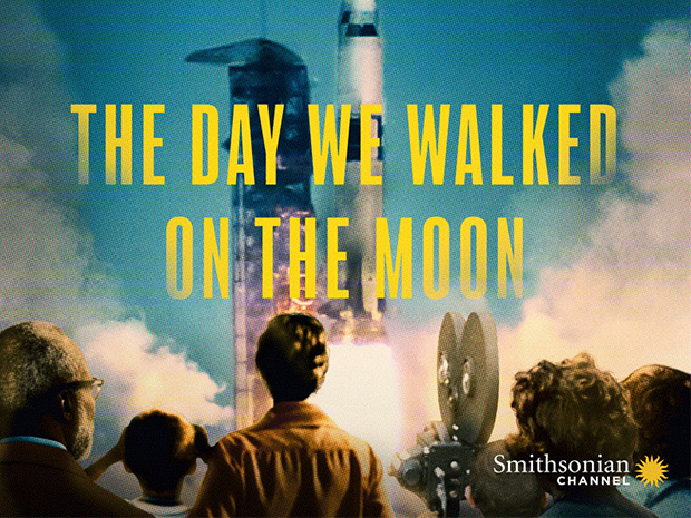Members Only: The Day We Walked on the Moon