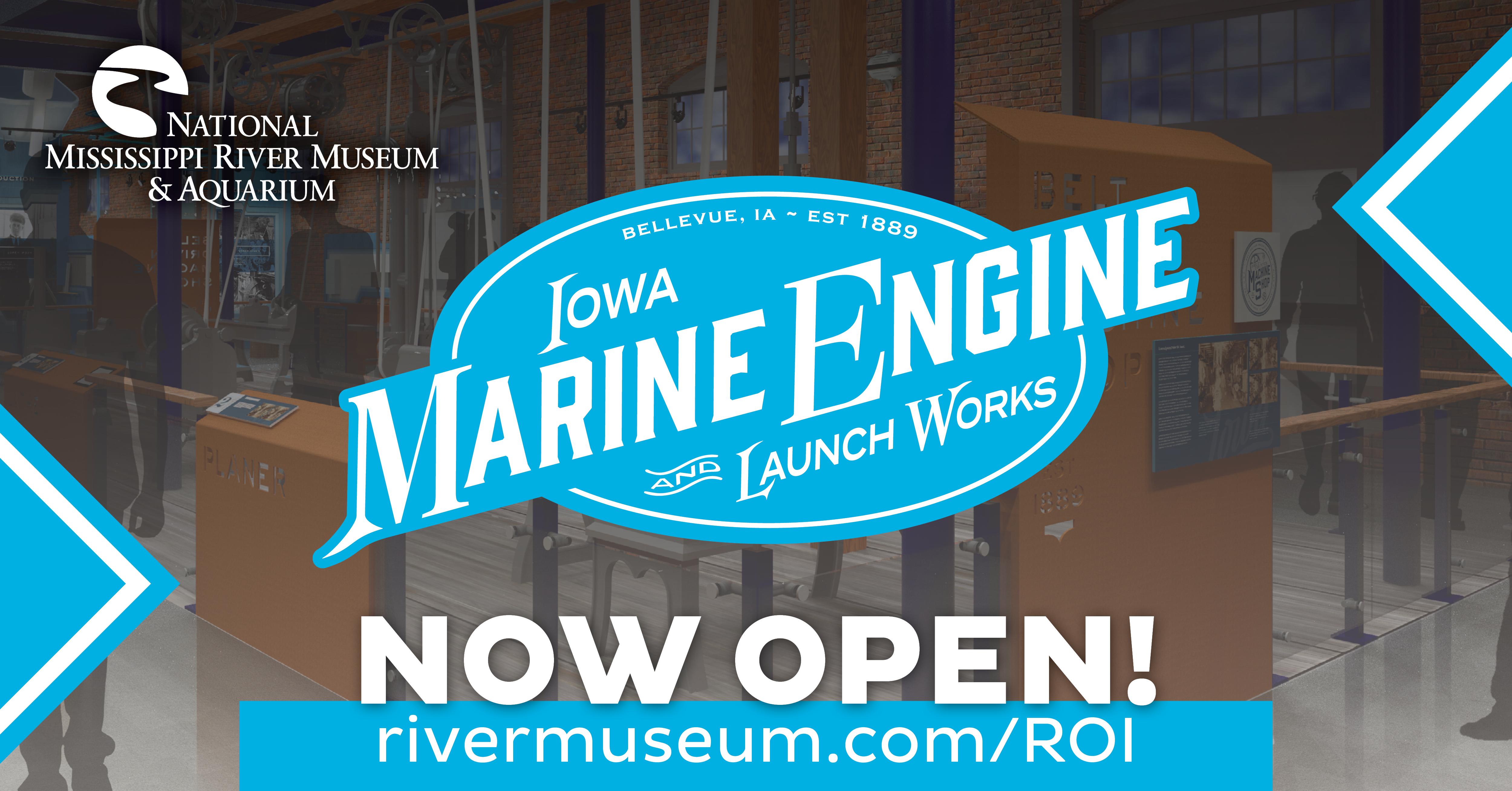 Iowa Marine Engine & Launch Works