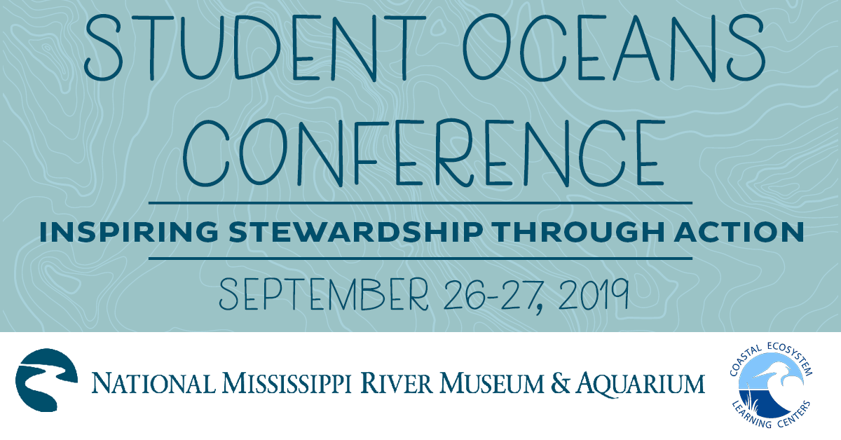 Student Oceans Conference