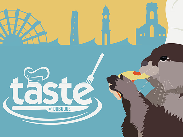 Taste of Dubuque