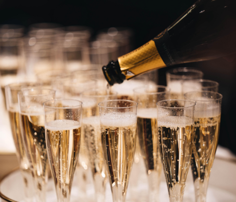The 2021 Champagne and Chocolate gala is a beloved local event. It occurs at Living Arts of Tulsa in Tulsa, Oklahoma.
