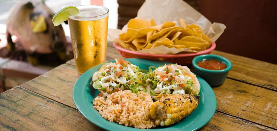 Elote is located in downtown Tulsa, Oklahoma.