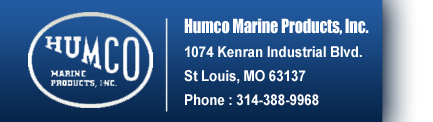 Humco Marine Products